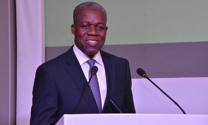 PAA KWESI AMISSAH-ARTHUR – FORMER VICE PRESIDENT OF GHANA DIES