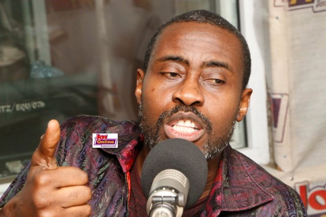 ACE ANKOMAH SHREDS MENZGOLD WITH THREE ARGUMENTS